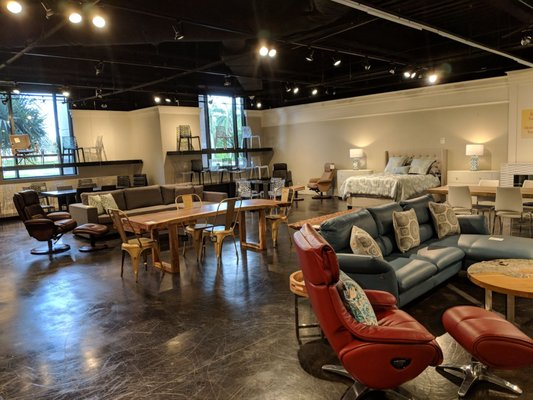 Furniture Factory Direct Furniture Stores 10800 Corkscrew Rd