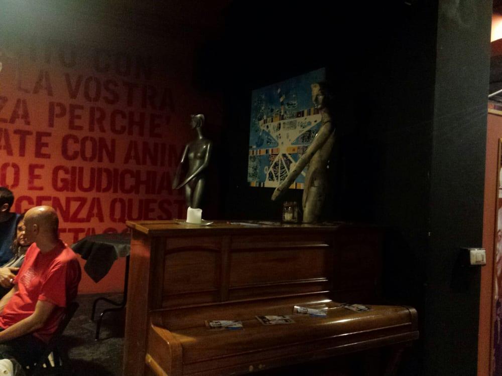 Teatro Porta Portese
