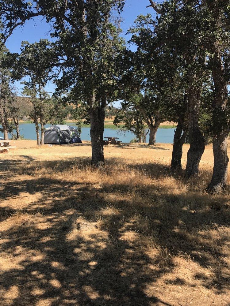 East Park Reservoir: 4415 Sites Lodoga Rd, Stonyford, CA