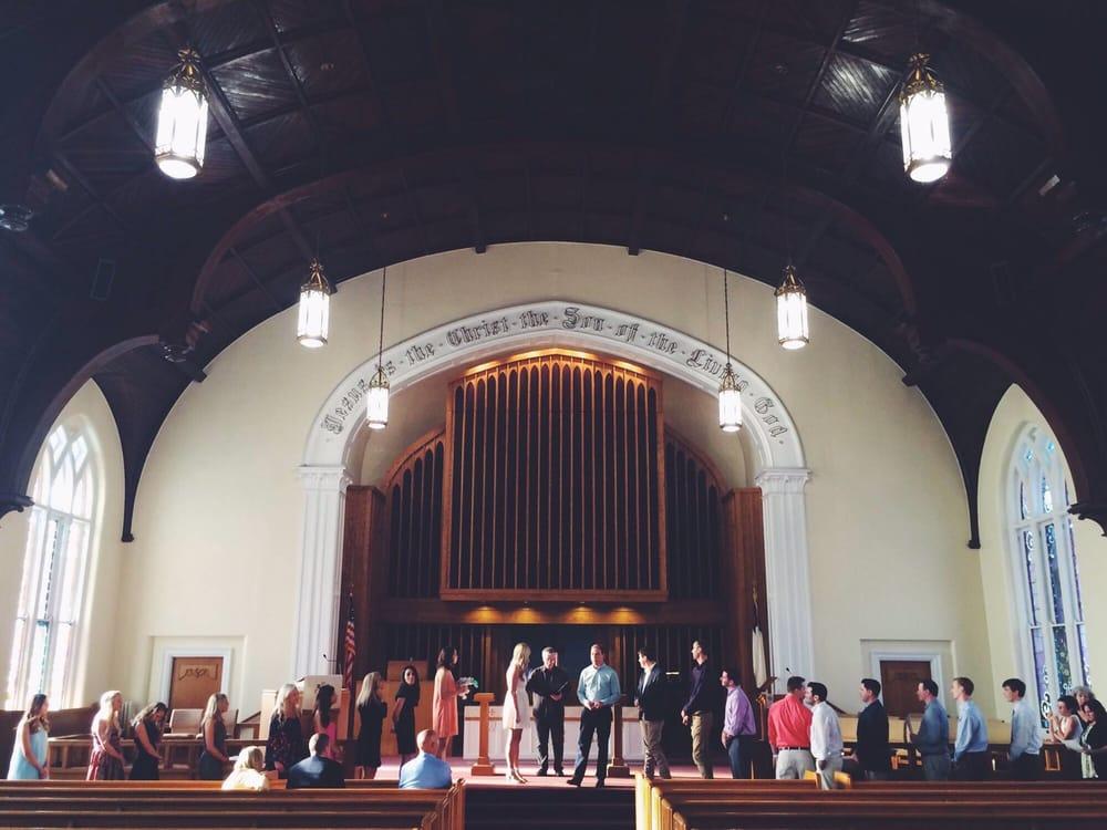 First Christian Church: 14 W 5th St, Covington, KY