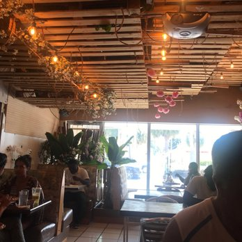 Miami Beach Haken