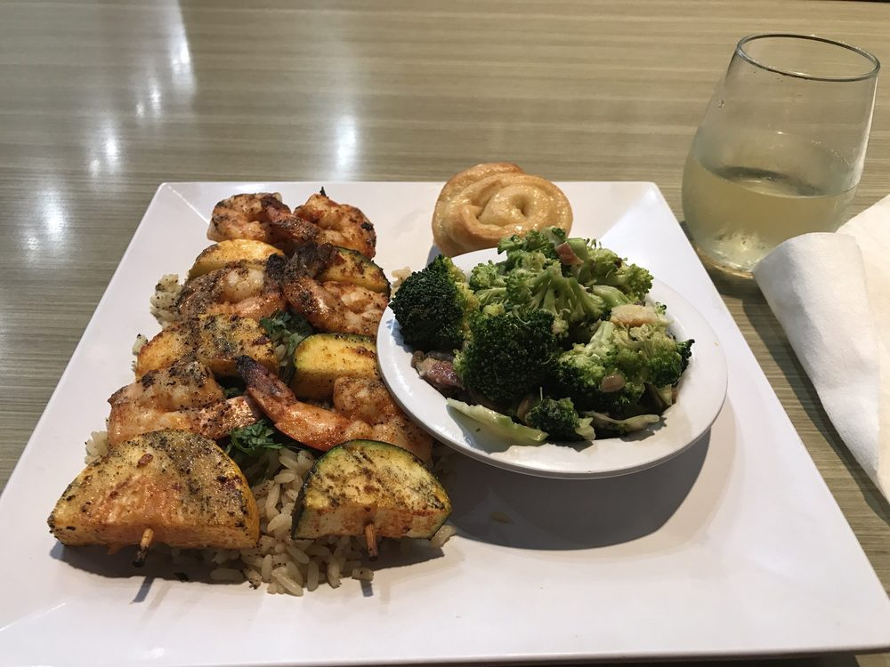 Urban Cookhouse: 7712 Eastchase Pkwy, Montgomery, AL
