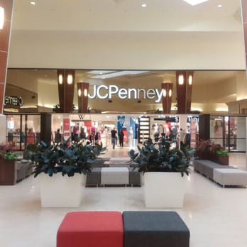 JCPenney - Department Stores - 2950 E Texas St, Bossier City, LA ...