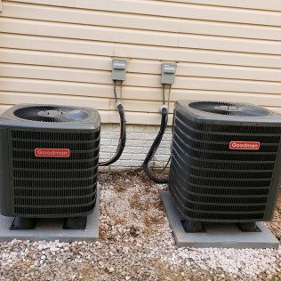 AR Stone Heating & Cooling: Camden, NC