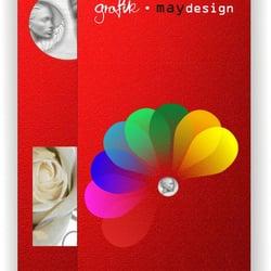 Grafik maydesign get quote graphic design bornheimer for Graphic design frankfurt