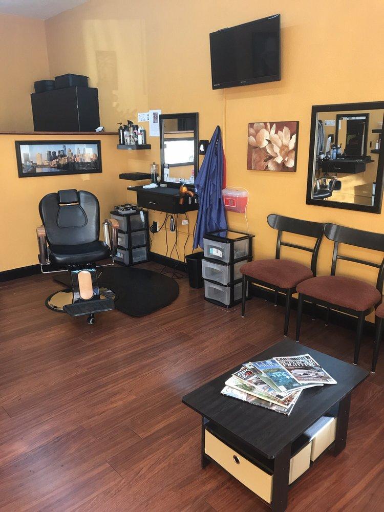 Blvd Barbers: 1401 Gulf Blvd, Indian Rocks Beach, FL