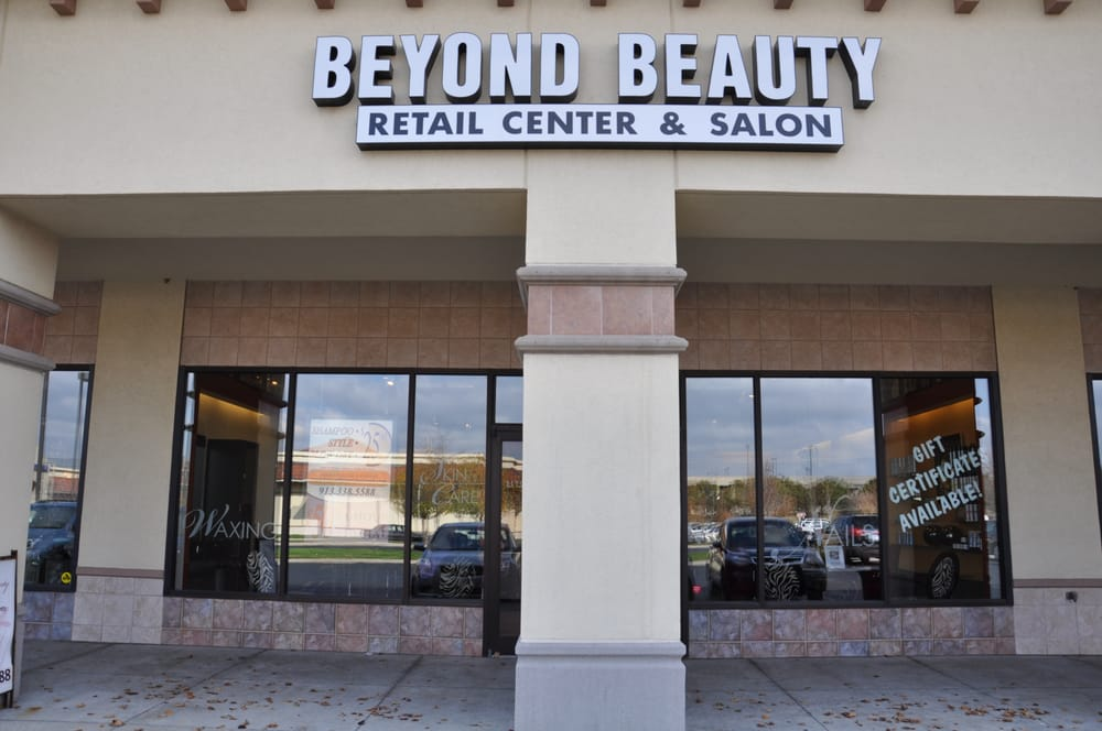 Beyond beauty closed spa 7 6531 w 119th st leawood for Salon beyond beauty
