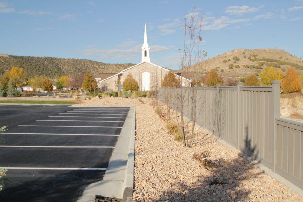 CFC Fences & Decks - Salt Lake: 2912 S 465th W, South Salt Lake, UT