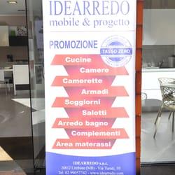 idearredo - furniture stores - via filippo turati 30, limbiate ... - Arredo Bagno Limbiate