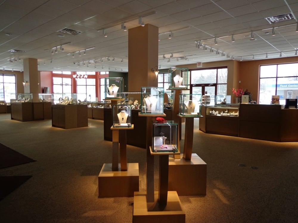 C C Jewelers: 1045 S Garfield Ave, Traverse City, MI