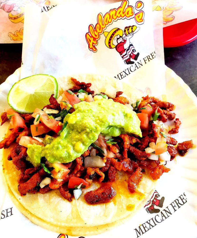 Abelardo's Mexican Fresh: 455 E US 69 HWY, Claycomo, MO