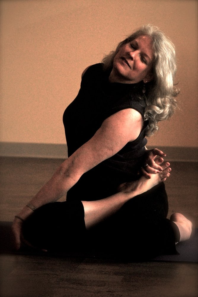 Joyflow Yoga: 2002 Pinehaven Dr, Flowood, MS