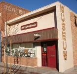 Old Trails Museum: 212 N Kinsley Ave, Winslow, AZ