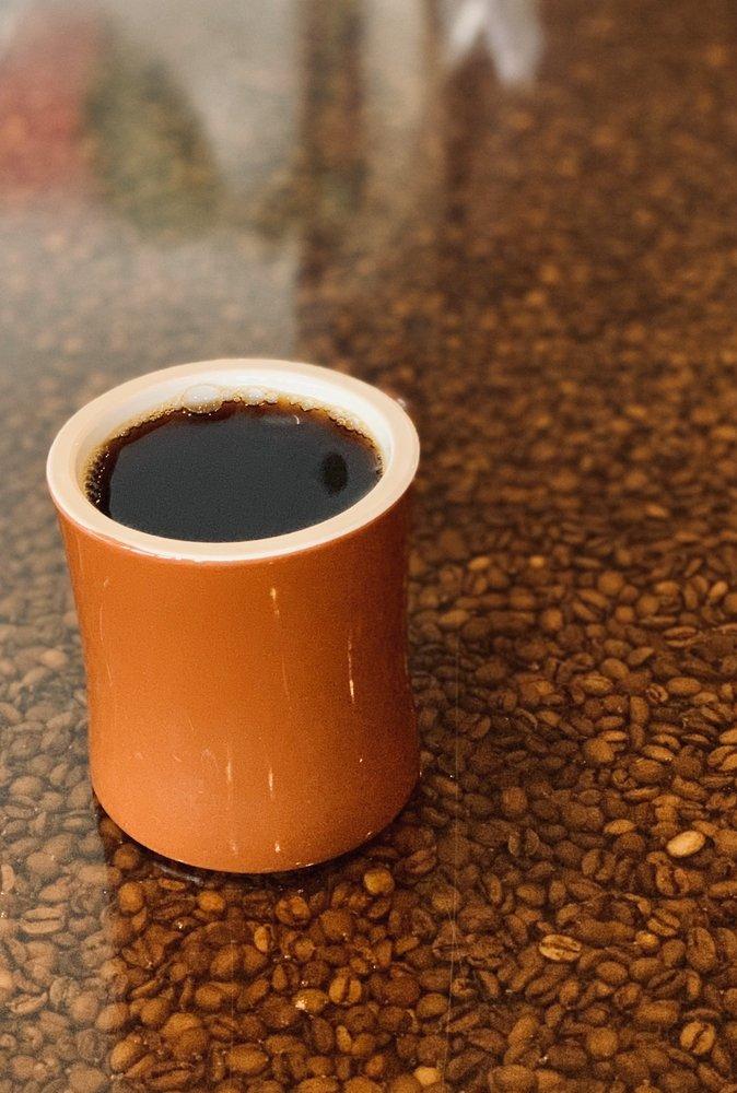 Argos Caffe