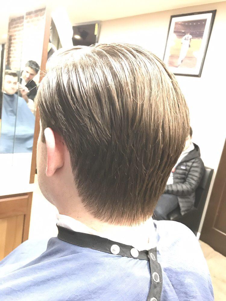 Reamir Barber Shop Midtown East 11 Photos 10 Reviews Barbers