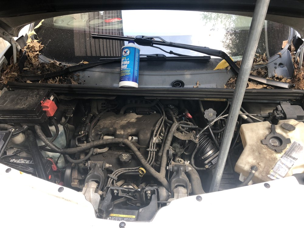 Car Pros Mobile Mechanic: 1428 Pine St, Moorhead, MS
