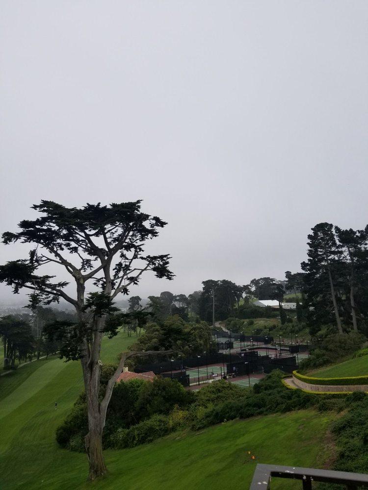The Olympic Club: 599 Skyline Blvd, San Francisco, CA