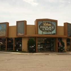 Photo Of Lehrer Fireplace U0026 Patio   Lakewood, CO, United States. Lakewood  Store