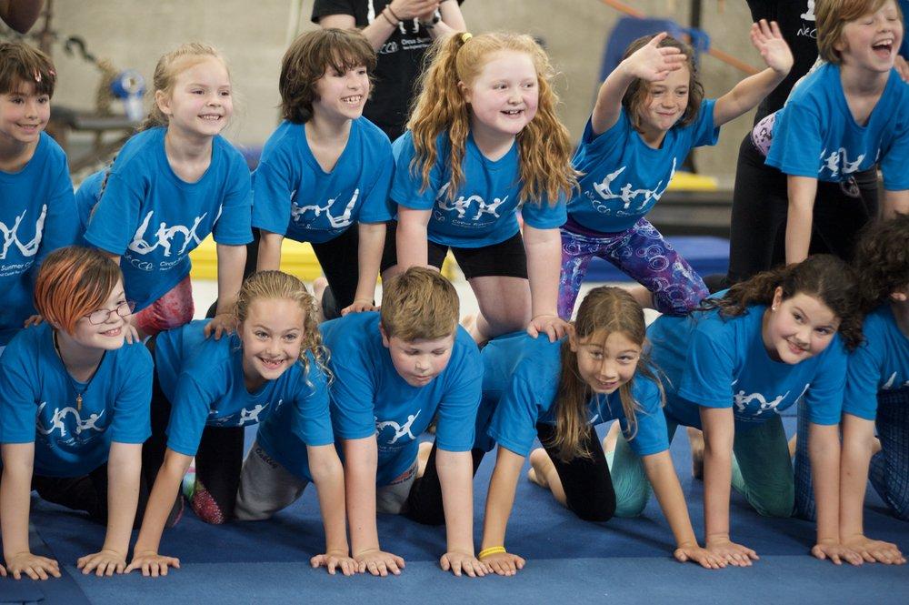New England Center For Circus Arts: 10 Town Crier Dr, Brattleboro, VT