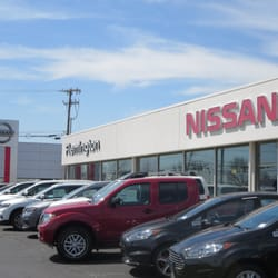Nissan Dealers In Nj >> Flemington Nissan Closed The Best 19 Photos Car Dealers 215