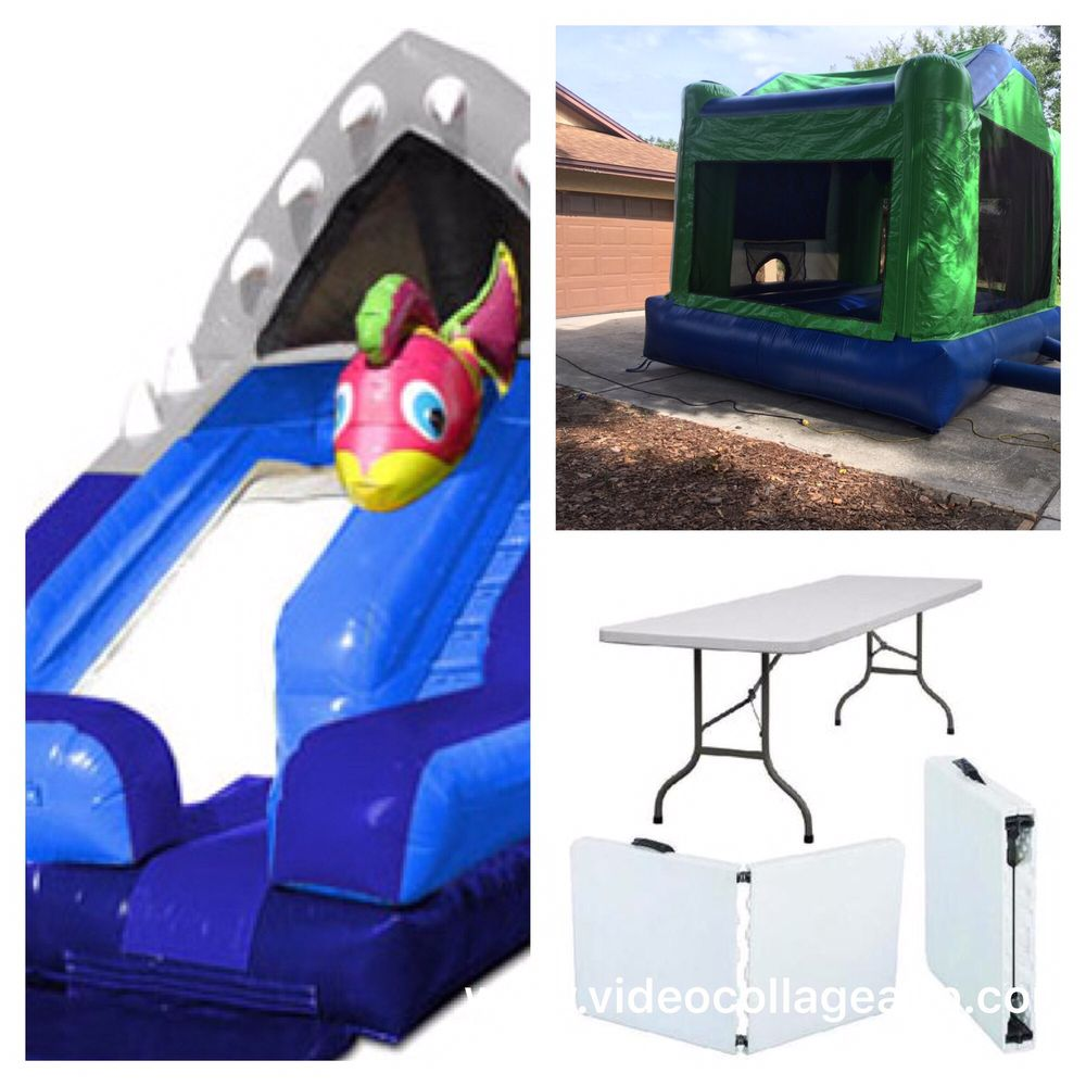 Dr Phillips Inflatables & Bounce: Apopka Vineland Rd, Orlando, FL