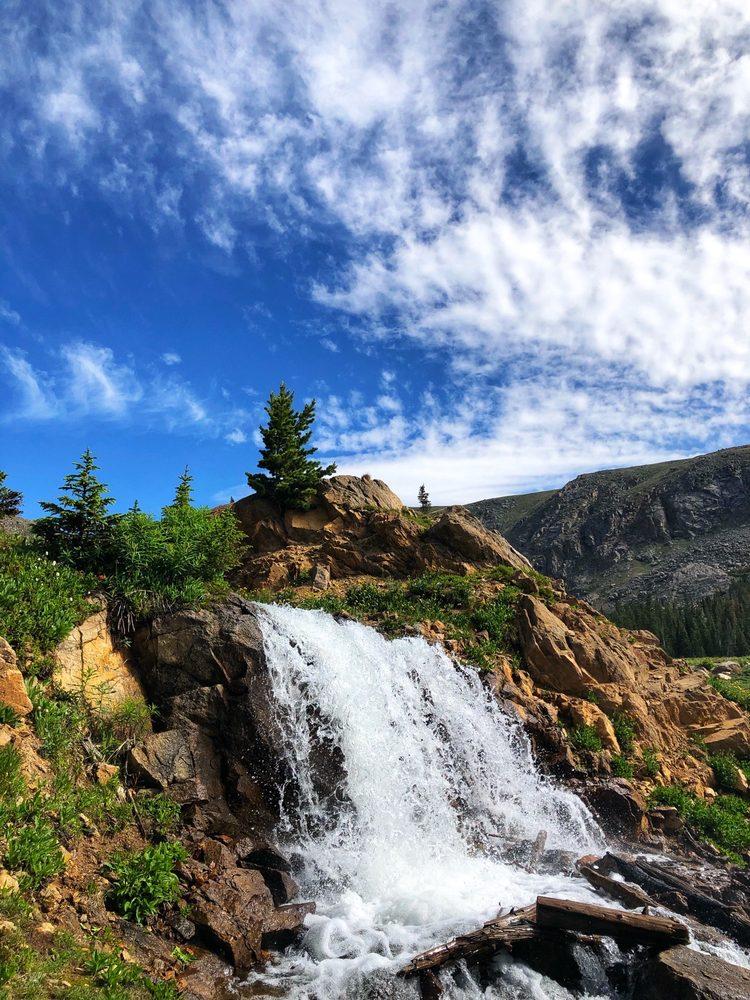Hessie Trailhead: Indian Peaks Wilderness, Nederland, CO
