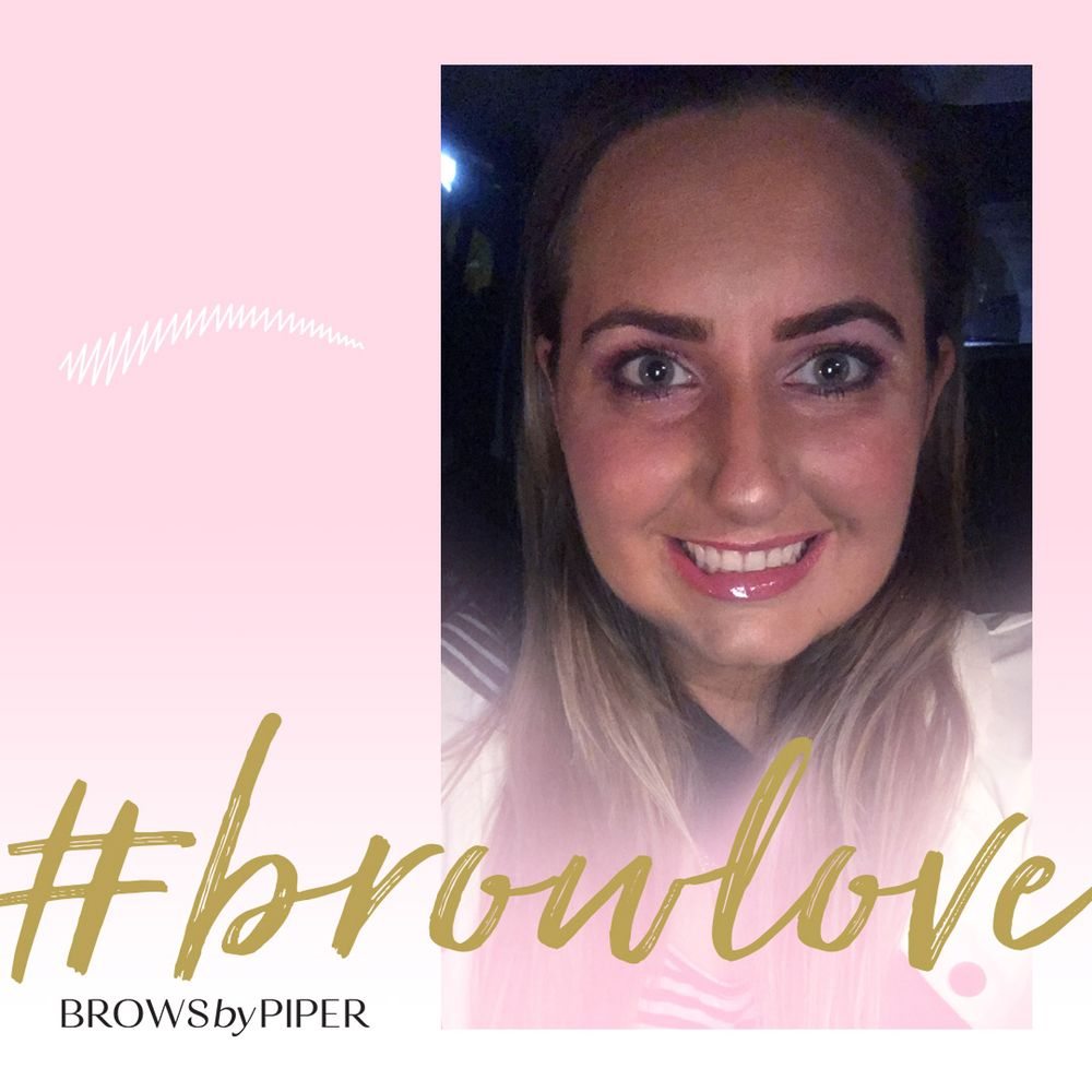 Brows By Piper: 606 West Iris Dr, Nashville, TN