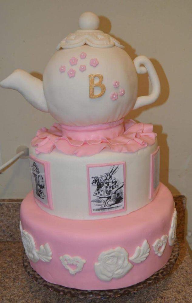 KMLS Cake Artistry