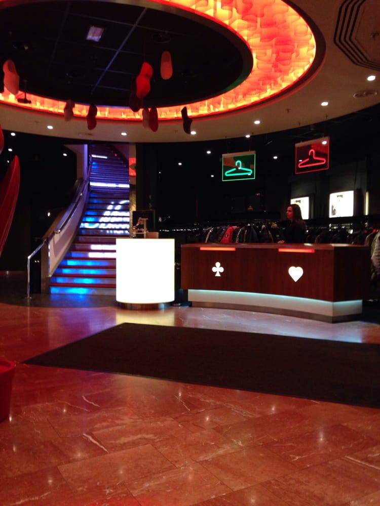 Onze bezoekers over Holland Casino in Eindhoven