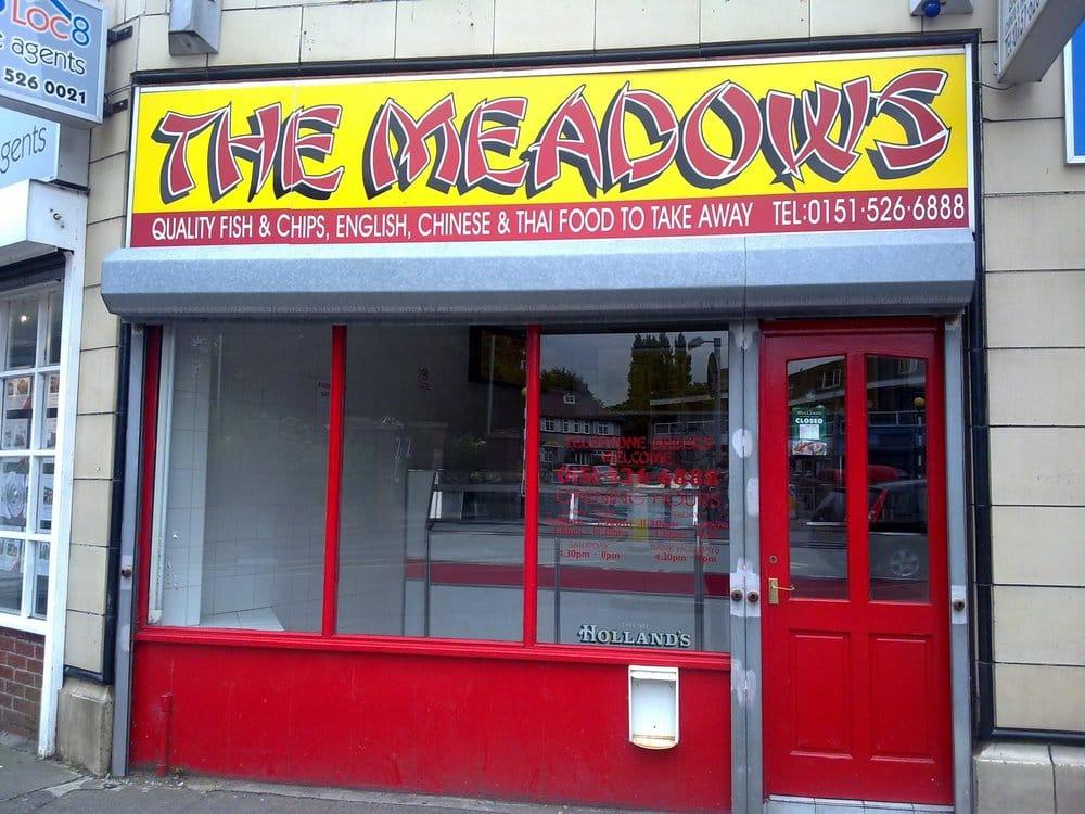 Meadows Fish Bar