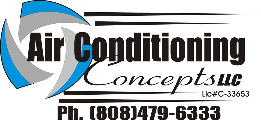 Air Conditioning Concepts
