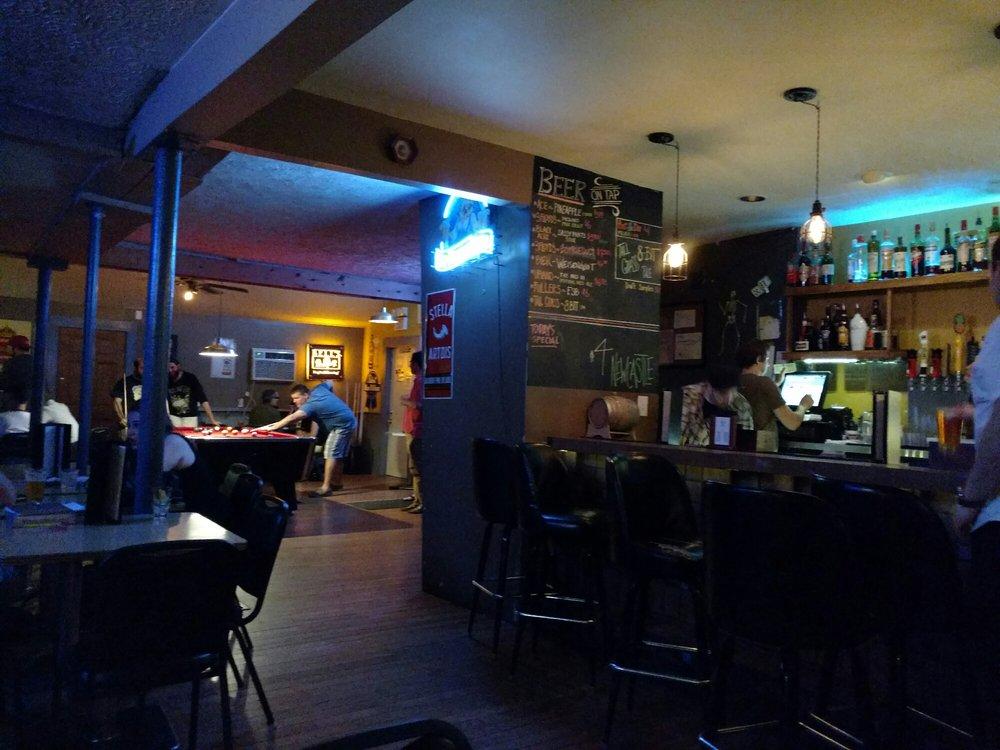 Dorman Street Saloon