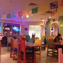 Mexican Restaurants Milwaukee Bluemound