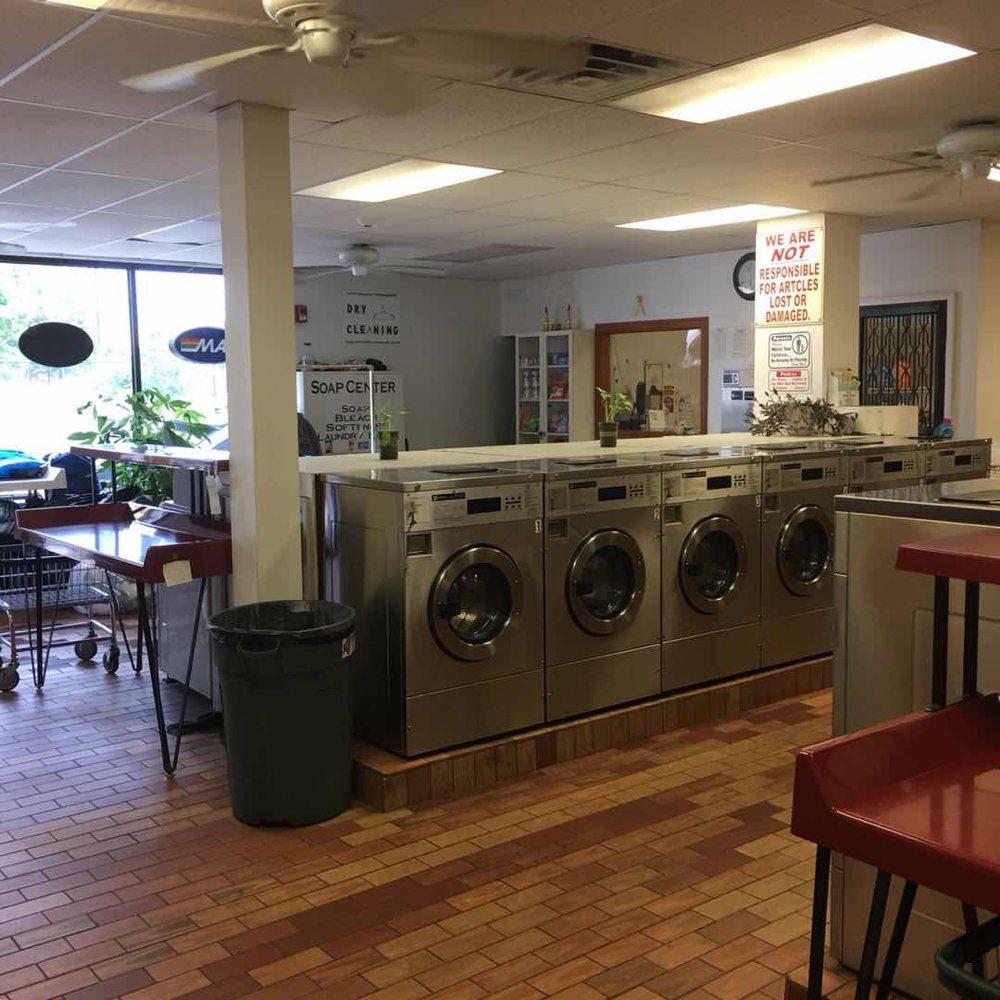 Maytag Laundromat