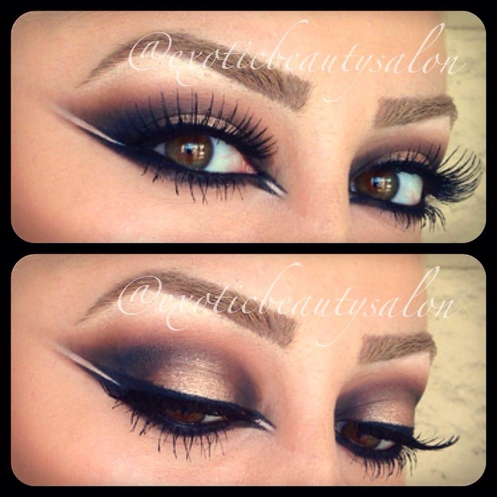Exotic Makeup Looks Yelp