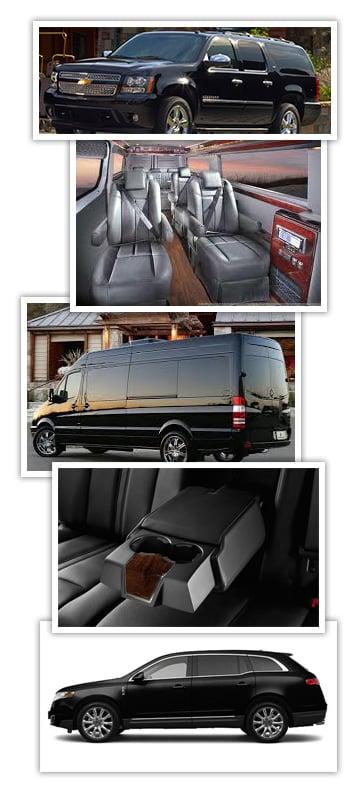 Corporate Limousine: 852 Trexlertown Rd, Breinigsville, PA