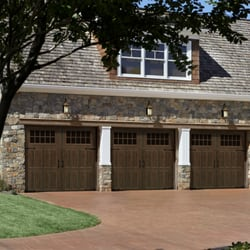 Photo Of Heritage Garage Door   Murrieta, CA, United States. Amarr Classica  Steel