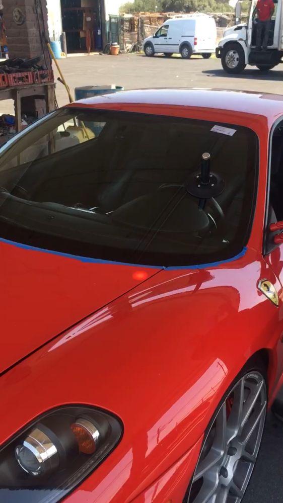 Low Price Auto Glass: 3978 S Hwy 99, Stockton, CA