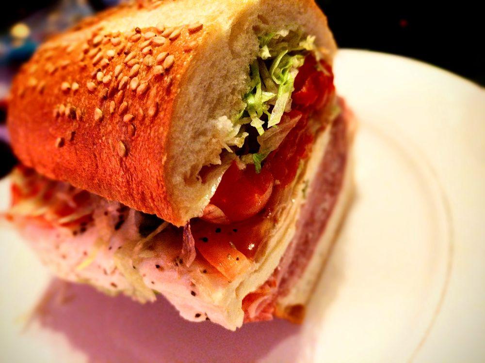Faicco's Italian Specialties: 260 Bleecker St, New York, NY