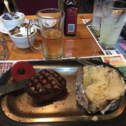 Ely Steak House