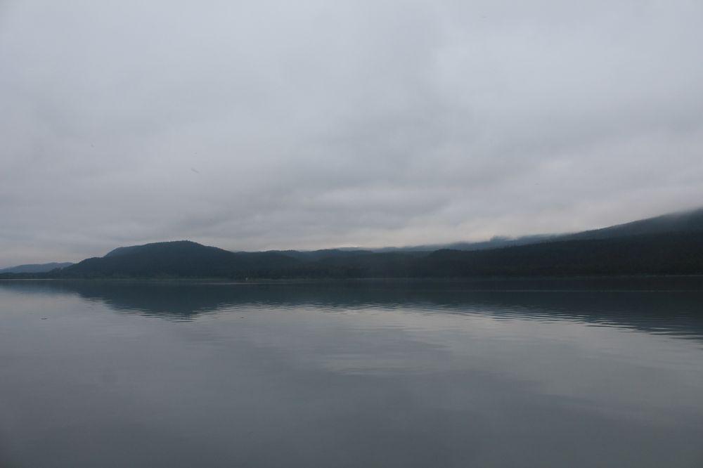 Renfro's Lakeside Retreat: 27177 Seward Hwy, Seward, AK