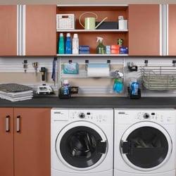 Photo Of Carolina Closets   Anderson, SC, United States. Laundry Rom Storage