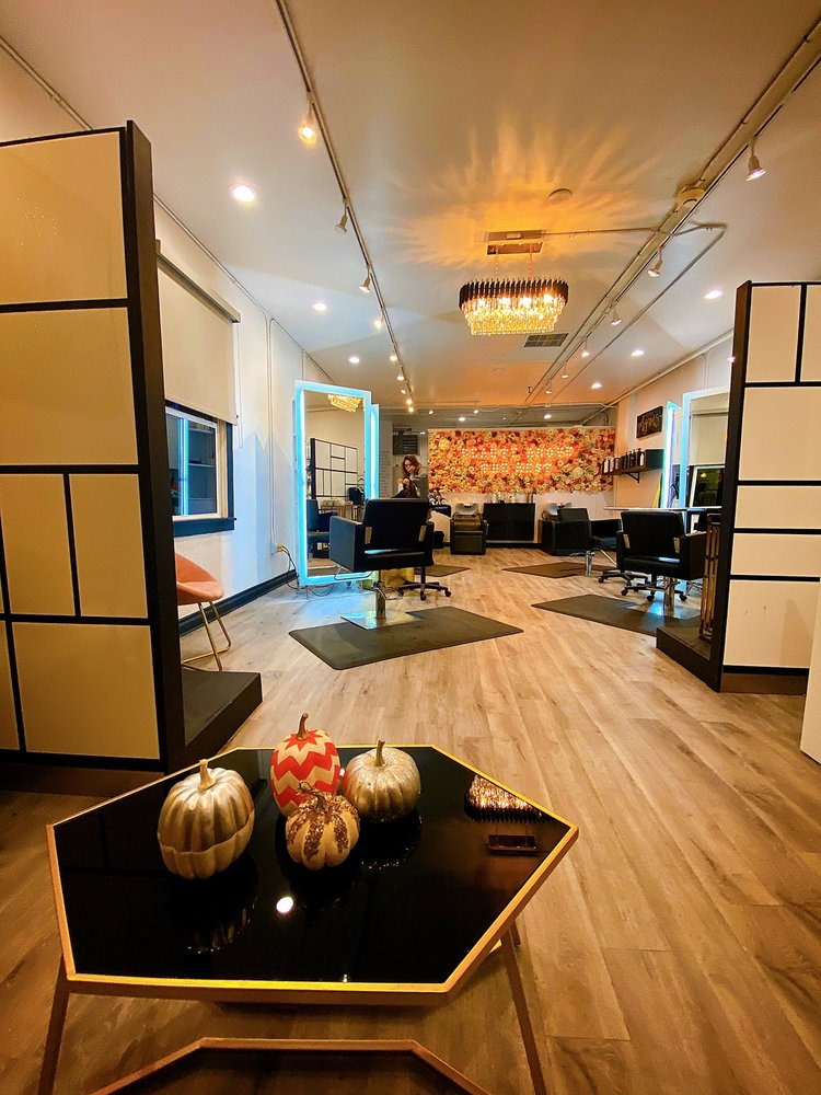 Vidash Beauty Lounge: Edgewater, CO