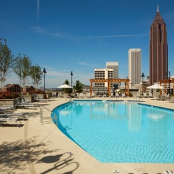 Photo Of Twelve Hotels Residences Atlanta Ga United States