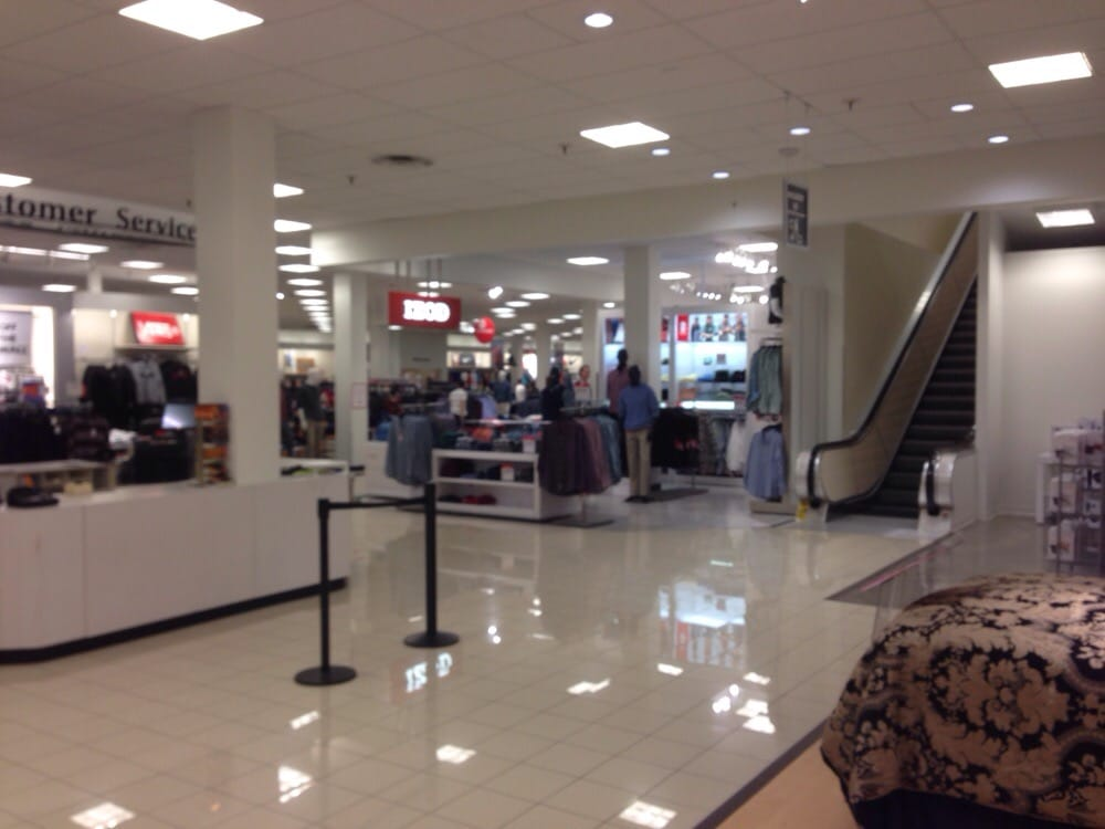 jcpenney outlet locations in california
