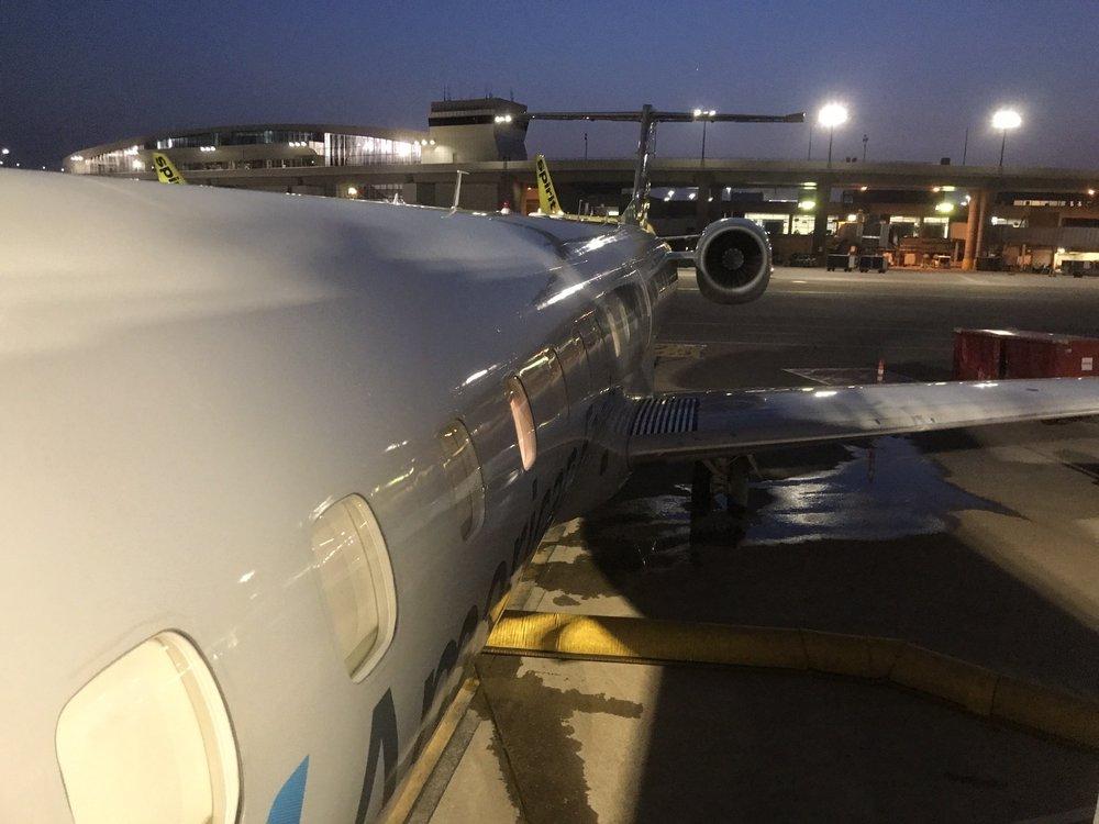Garden City Regional Airport: 2225 S Air Service Rd, Garden City, KS