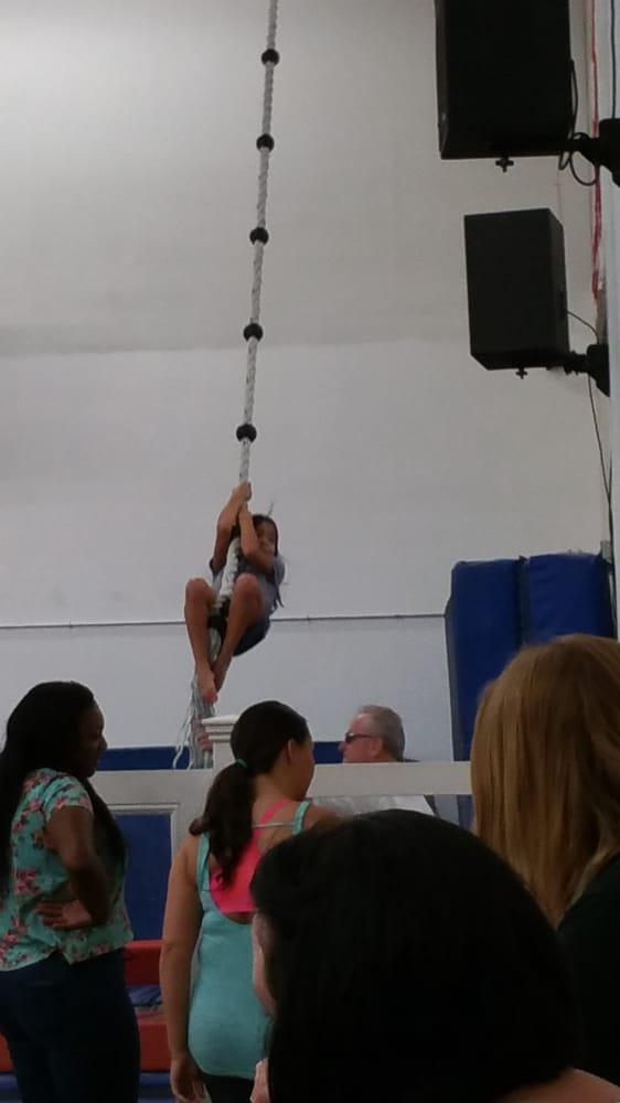 Elmwood Gymnastics Academy: 1200 S Clearview Pkwy, New Orleans, LA