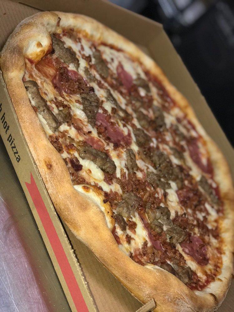 26 photos for Mario's Pizzeria