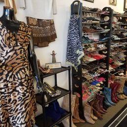The closet fashion valley 59