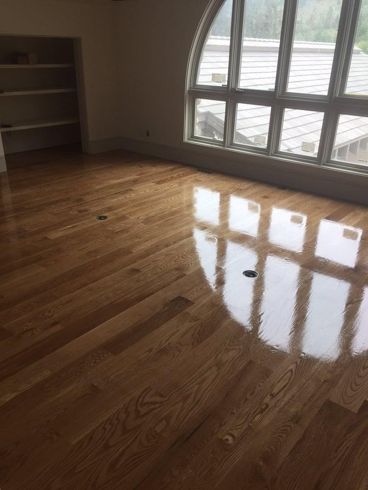 Photo Of Psi Wood Floors Thornton Co United States White Oak Character